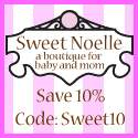 Sweet Noelle